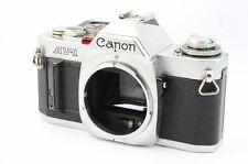 CANON AV-1 Body Very Good Condition #68433