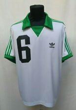 Adidas Originals New York Cosmos #6 Beckenbauer Football Jersey Replica Shirt L