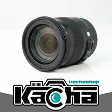 SALE Sigma 17-70mm F2.8-4 DC Macro OS HSM | Contemporary for Canon mount
