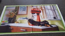 Every Dog Has His Day Panel 23x42 Quilting Treasures Dachshound Mixer