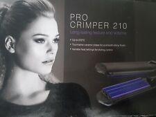 Babyliss Pro Crimper 210