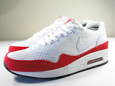 DS NIKE 2012 AIR MAX 1 EM UNIVERSITY RED 11.5 ATMOS SAFARI LEOPARD VINTAGE 90 95