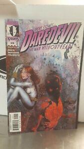 Daredevil #9 Marvel Knights Key book (1st app of Echo- Hawkeye on Disney+) VF