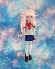 Yuno Gasai yandere (diario del futuro) Personalizado monstruo ALTO MUÑECA +2 trajes!!!