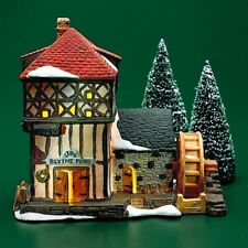 Dept 56 Dickens Village ~ Blythe Pond Mill ~ Mint In Box 65080