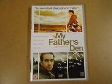 DVD / IN MY FATHER'S DEN ( MATTHEW MACFADYEN, EMILY BARCLAY... )