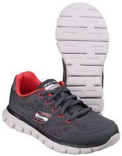 Scarpe sneakers rosso per bambini dai 2 ai 16 anni dal Perù