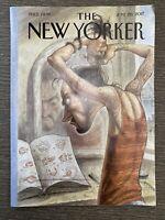 The New Yorker Magazine ~ June 26 2017 ~ Father John Misty / William Trevor