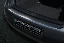 Ladekantenschutz Volkswagen VW Golf 5 V 1K aus ABS Alu-Look bumper protection