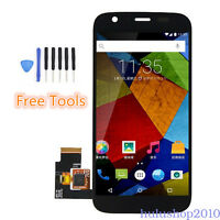 For Motorola Moto G XT1032 XT1036 LCD Display Touch Screen Digitizer + Tools