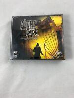 Alone in the Dark: The New Nightmare (PC, 2001)