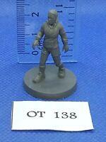 RPG/Rol/Modern, Apocalypse - Figura de Walking Dead - OT138