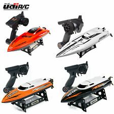 Udirc Rc Boat 2.4Ghz Remote Control High Speed Electronic Racing Boat Udi009/001