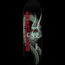 Powell Peralta Steve Caballero BAN THIS Skateboard Deck BLACK