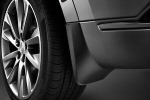 2021 Buick Envision Rear Splash Guard in Black GM OEM NEW 84559710