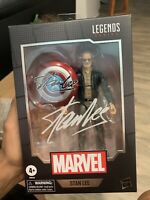Marvel Legends Series Stan Lee 6-Inch Action Figure 80th Anniversary IN HAND