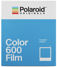 Color Film for 600 EXP.04/2019