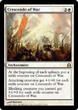 CRESCENDO OF WAR Commander MTG Magic the Gathering DJMagic
