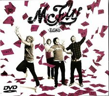 MCFLY - LIES (VIDEO) / BEHIND THE SCENES DOCUMENTARY VIDEO SHOOT PART 1 DVDSUPR2