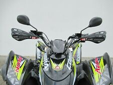 Aeon Cobra 400 Sm Supermoto Speeds Protecteurs de Mains