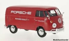 Vw t1 porsche Camionnette - 1:24 Motormax