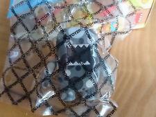 "Toy2R Dark Horse Domo Qee 2"" Series 4 Mystery 1/? Black & White Spots"
