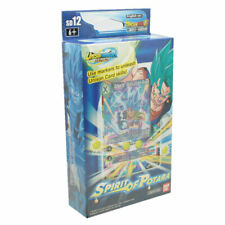 Dragon Ball - Starter Deck - Spirit of Potara - Englisch