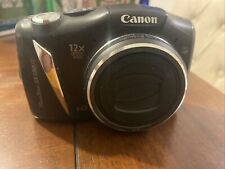 Canon PowerShot SX130 IS Auto Flash Not tested selling as is never used