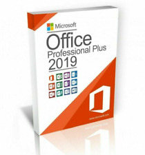 Microsoft Office 2019 Pro Plus fast delivery