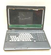 L4) TOSCHIBA SATELLITE C650D Laptop Notebook defekt Ersatzteile