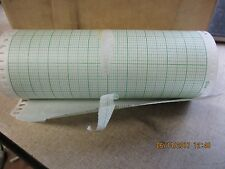 CASE OF 6 INSTRON 88-6-1X CHART PAPER 00322925
