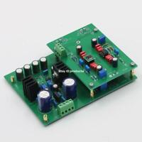 Assembled Hifi MBL6010D Stereo Preamplifier Board With Power supply Board