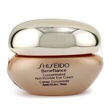 Shiseido Benefiance Concentrated Anti Wrinkle Eye Cream 15ml