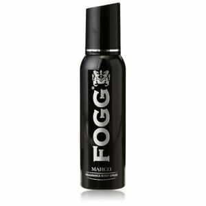 Pack of 2 Fogg Marco Body Spray For Men , 150ml