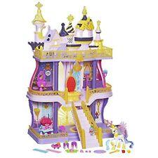Hasbro B1373eu0 - My Little Pony Magisches Schloss Spielzeug