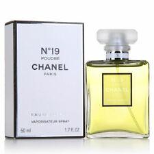 Chanel No.19 Poudre 50ml EDP (L) SP Womens 100% Genuine (New)