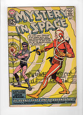 Mystery In Space #75 (May 1962, DC) - Very Fine