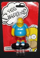 Comic Book Guy • The Simpsons 3 Inch PVC Figurine • NEW