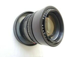Leitz Canada - Summicron-R. 1:2 / 90 #2507698 Lens