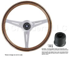 Nardi Classic 360mm Steering Wheel + Hub for Rolls Royce 5061.36.3000 + .4101