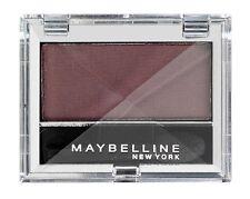 Maybelline Eyeshadow Eye Studio Mono 750 Chocolate Chic Shadow Powder (3 PACK)