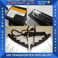 VW T5.1 T6 Transporter LED DRL Lamps & Module Great Quality Brand New