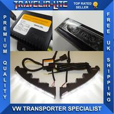 VW T5.1 Transporter Led DRL Lamps & Module Great Quality Brand New