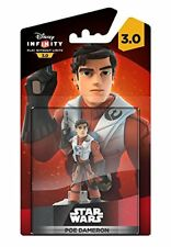 Disney Infinity Star Wars 3.0 Poe Dameron disponible de inmediato