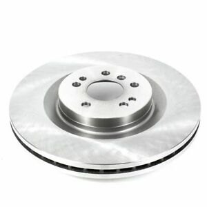 PowerStop for 05-06 Mercedes-Benz G55 AMG Front Autospecialty Brake Rotor