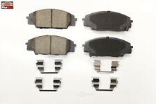 Frt Ceramic Brake Pads 21-829 Promax