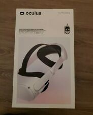Oculus Quest 2 VR Headset Elite Strap with Extended Battery FREE SHIPPING!