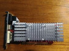 ATI Radeon HD 4350 PCI-E 512MB VGA GPU