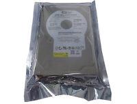 """Western Digital WD1600AABS 160GB 7200RPM SATA2 3.0Gb/s 3.5"""" Desktop Hard Drive"""