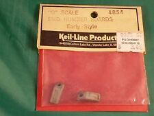 Keil-Line Models (Scale City Designs) O #4854 Number Boards Early Emd E&F Units